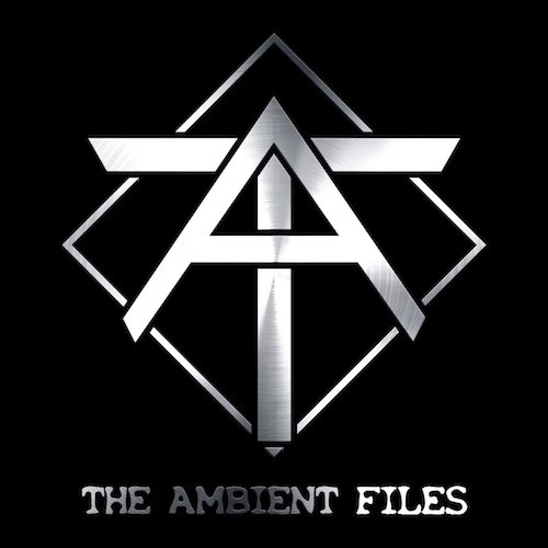 Ambient Files logotype