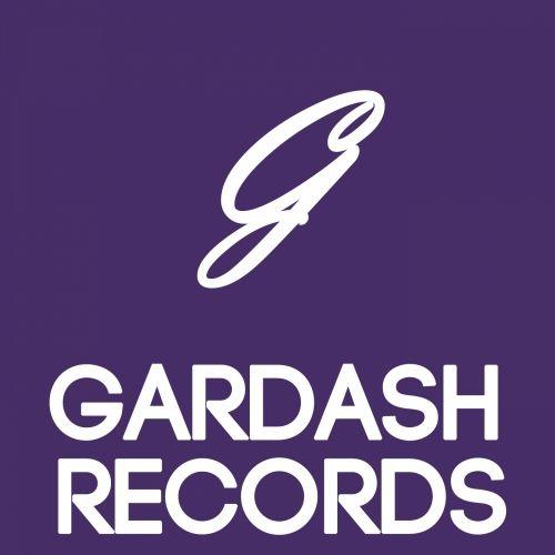 Gardash Records logotype