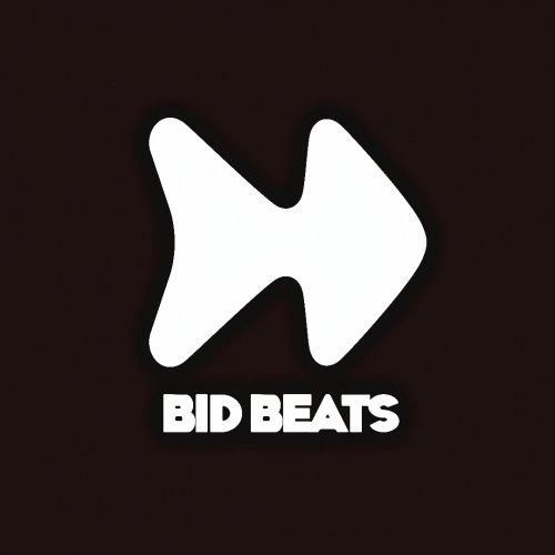 BID BEATS RECORDS logotype
