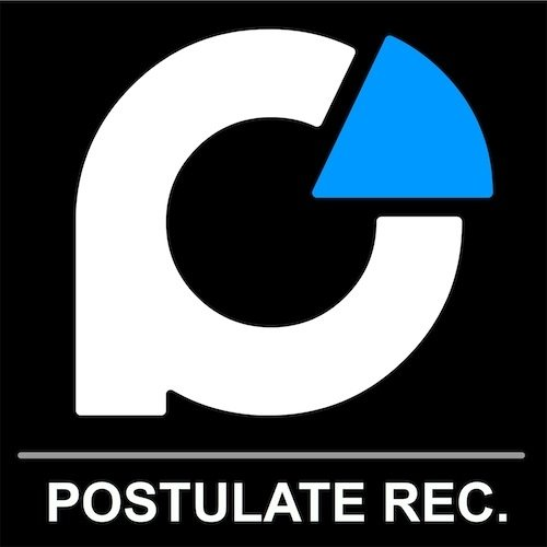 Postulate Records logotype