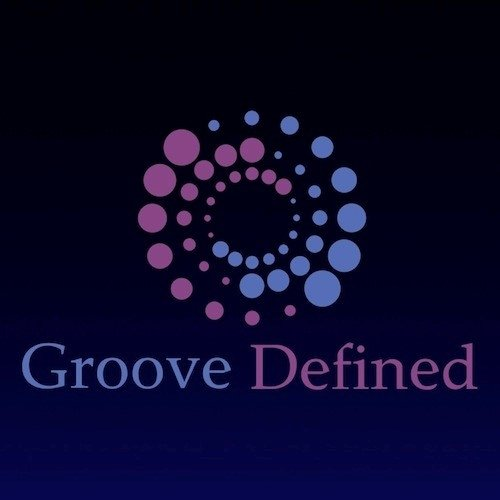 Groove Defined logotype
