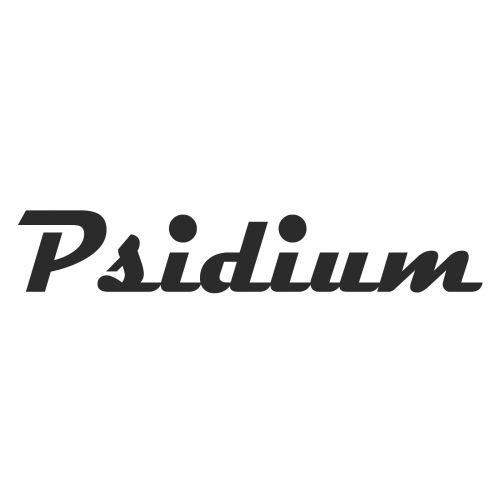 Psidium logotype