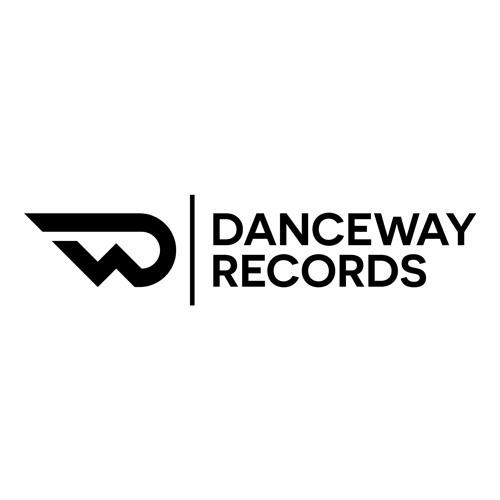 Danceway Records logotype