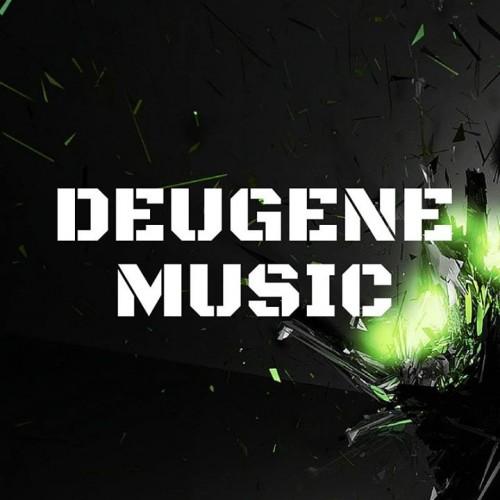 Deugene Music logotype
