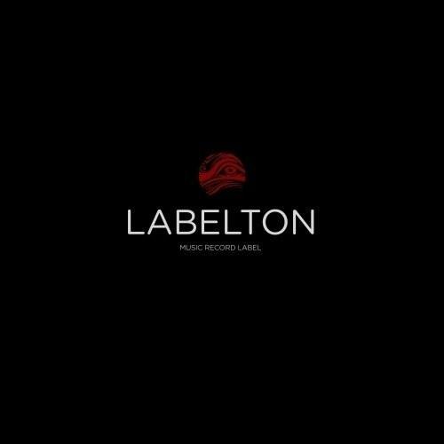 Labelton Music Record Label logotype
