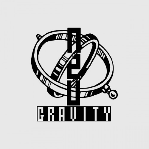 Neu Gravity logotype