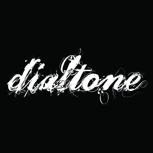 Dialtone Records logotype