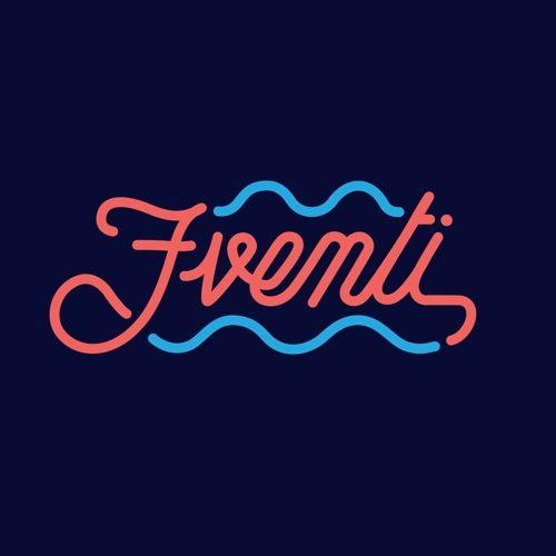 FVENTI logotype