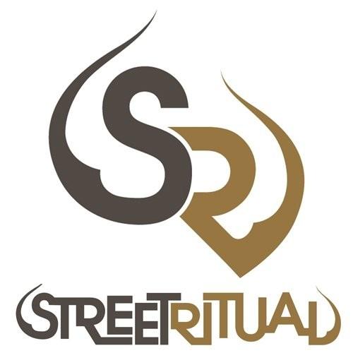 Street Ritual logotype