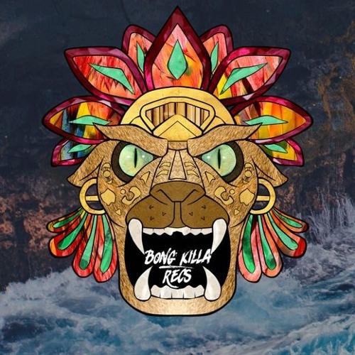 Bong Killa Records logotype