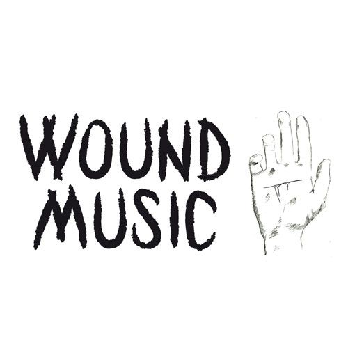 Wound Music logotype