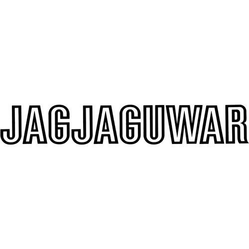 Jagjaguwar logotype