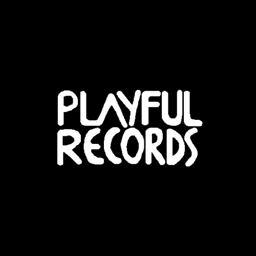 Playful Records logotype