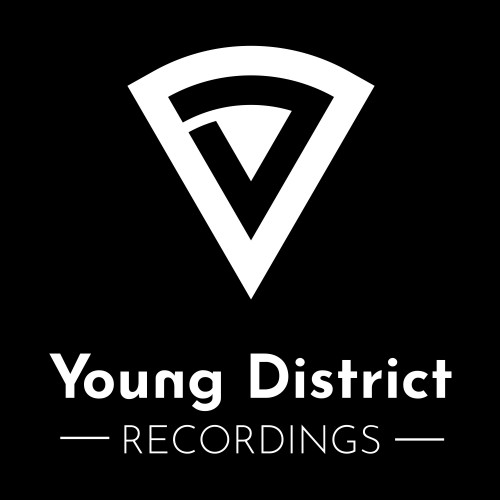 Young District Recordings logotype