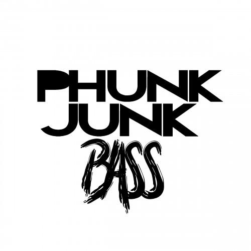 Phunk Junk Bass logotype