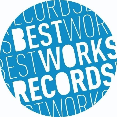 Best Works Records logotype