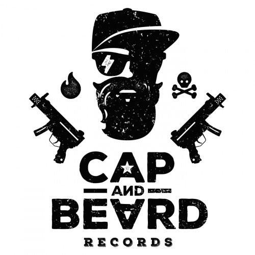 Cap & Beard logotype
