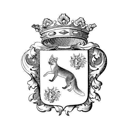Cityfox logotype