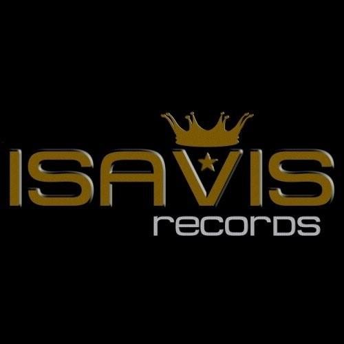 ISAVIS Records logotype