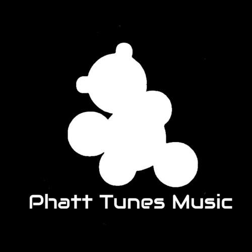 Phatt Tunes Music logotype