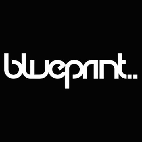 Blueprint Records logotype