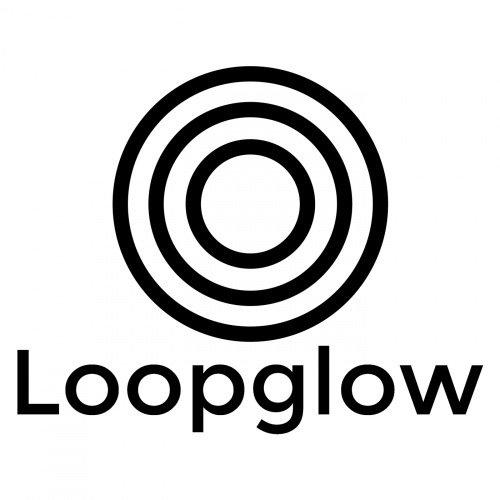 Loopglow logotype