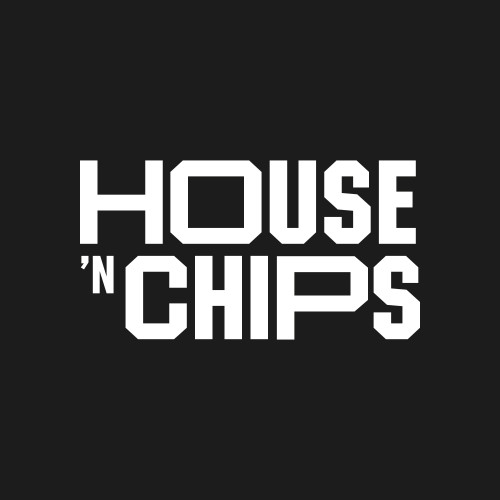 House 'n Chips logotype