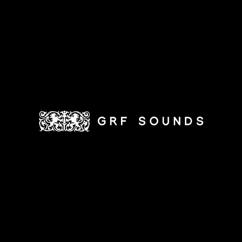 GRF Sounds logotype