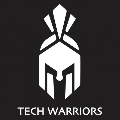 Tech Warriors logotype