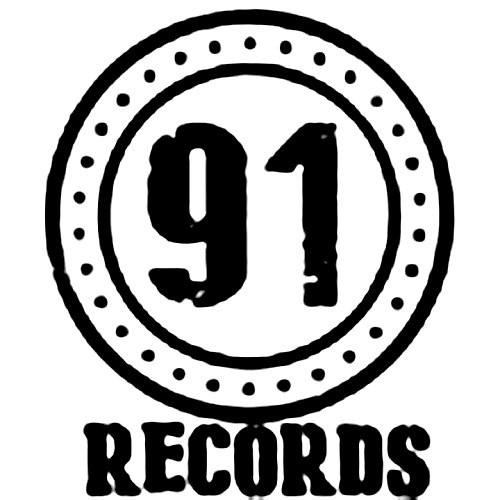 91 Records logotype