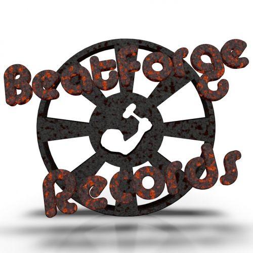 Beatforge Records logotype