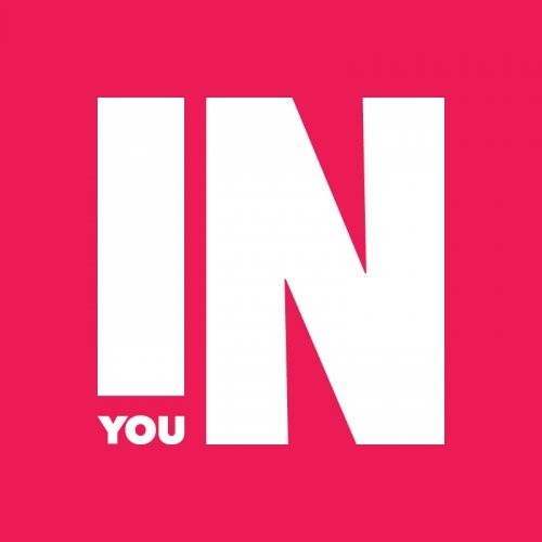 In You Records logotype