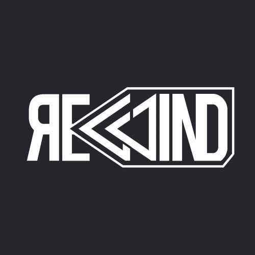 Rewind Records Digital logotype