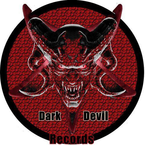 Dark Devil Records logotype