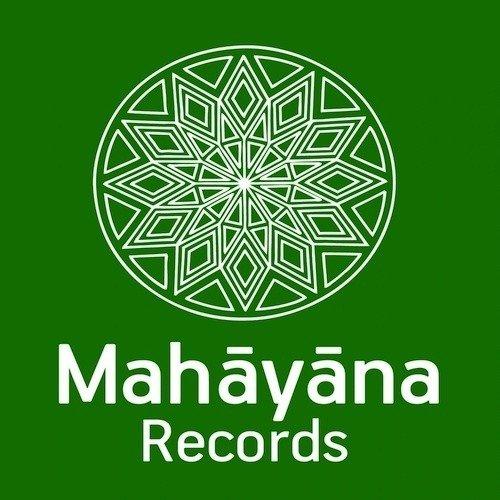 Mahayana Records logotype