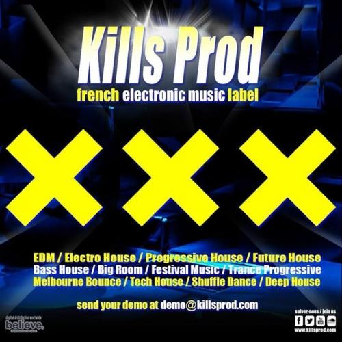 Kills Prod logotype