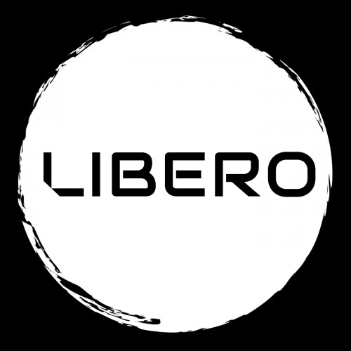 Libero Records logotype