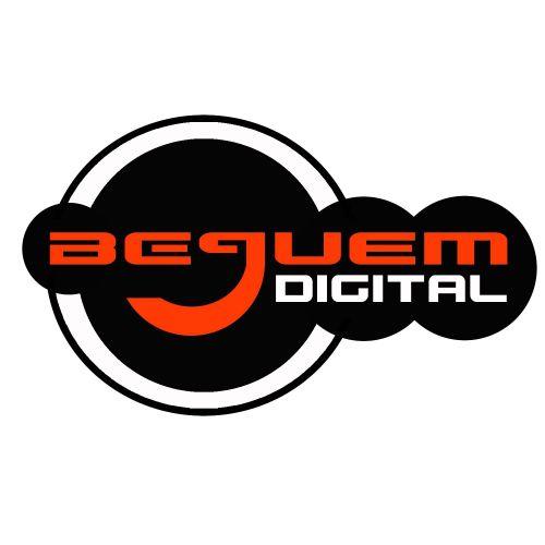Bequem Digital logotype