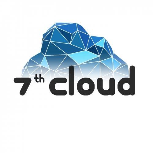 7th Cloud logotype