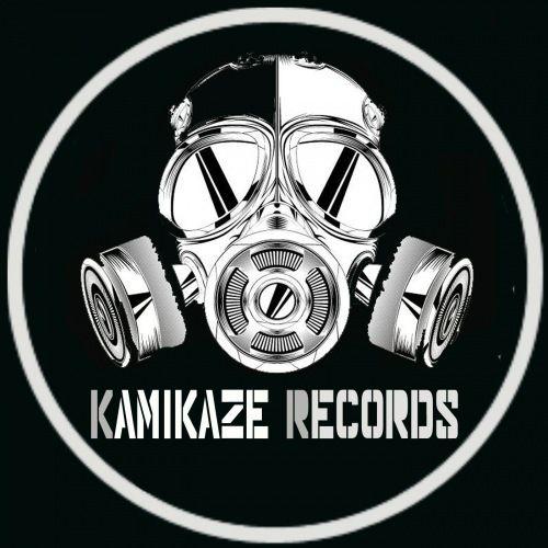Kamikaze Records logotype