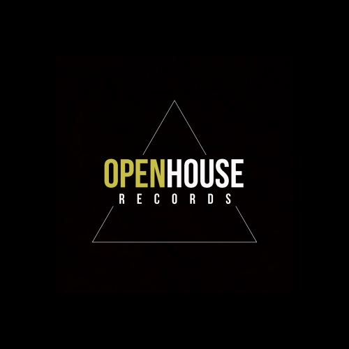 Open House Records logotype