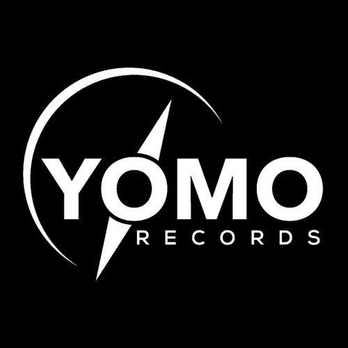 YOMO Records logotype