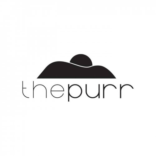 The Purr logotype