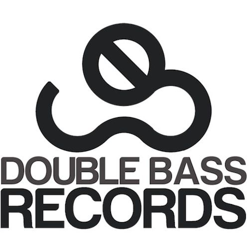 Double Bass Records logotype