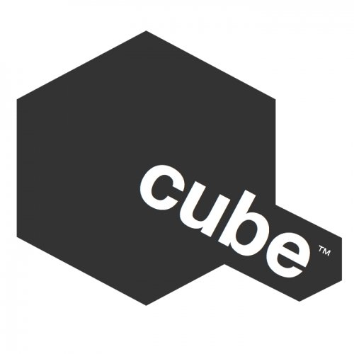 Cube Recordings logotype
