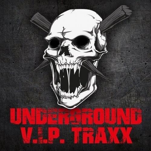 Underground V.I.P Traxx logotype