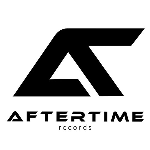 AFTERTIME Records logotype