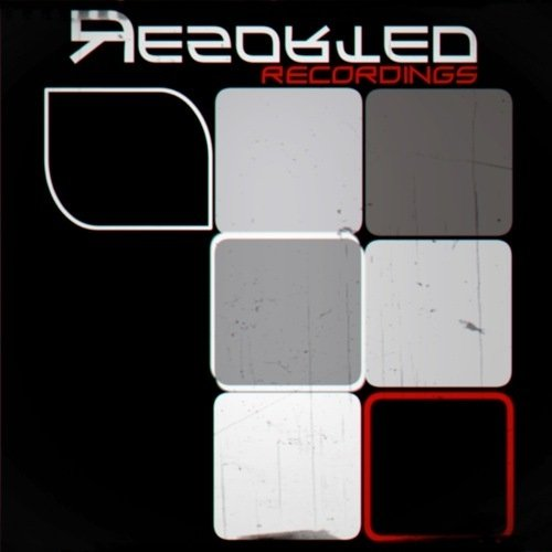 Resorted Recordings logotype