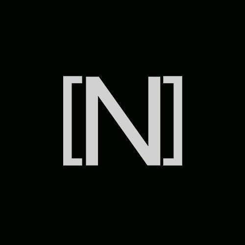 NOPRESET Records logotype