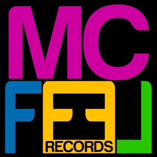 Mcfeel Records logotype